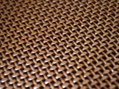 Wire mesh ARCHI-NET® F by Costacurta