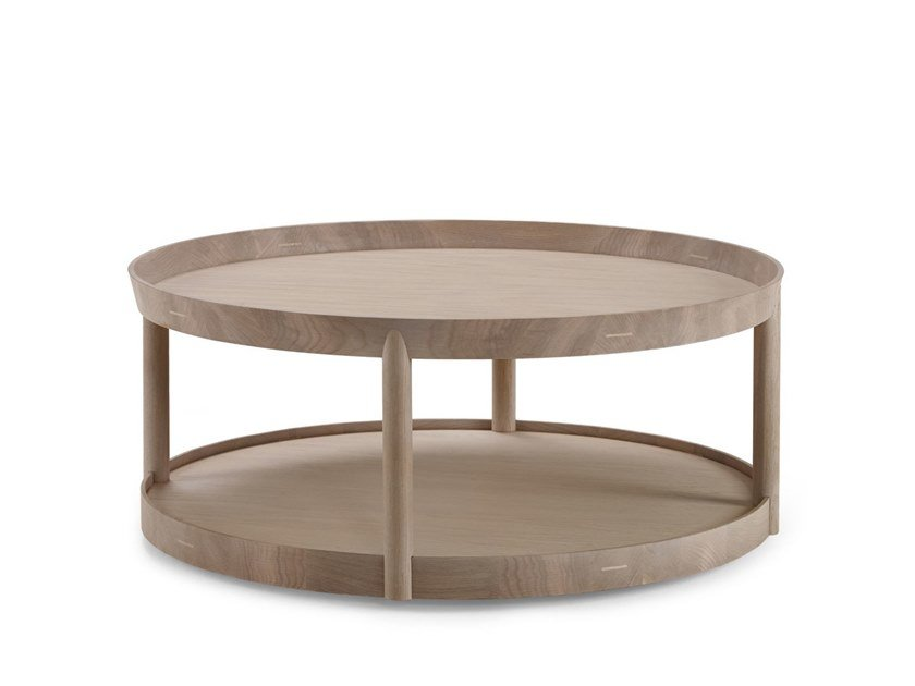 Archipelago Coffee Table By Offecct