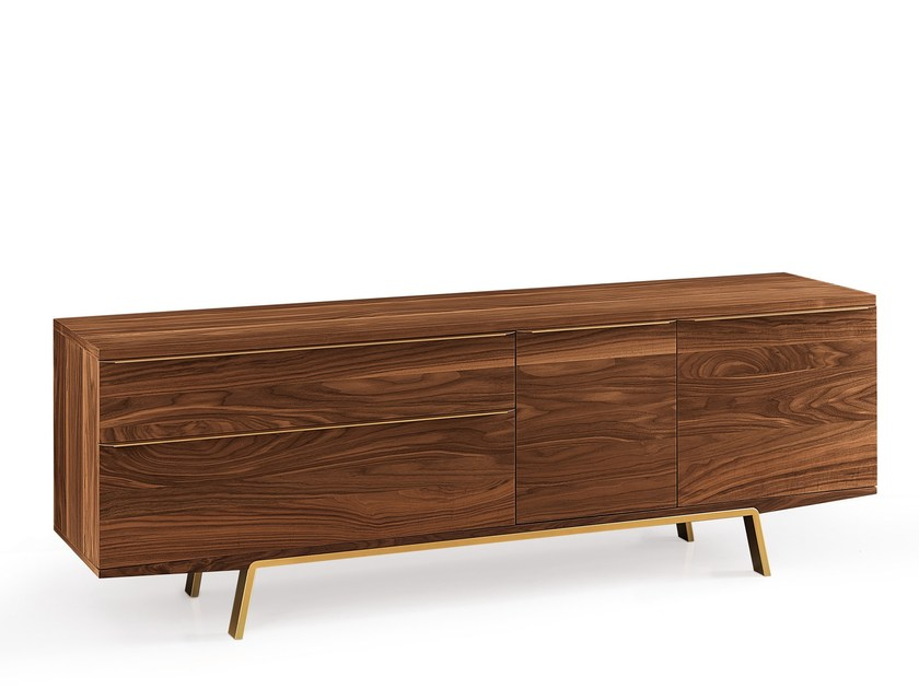 Wooden sideboard ARCO | Sideboard by Oliver B.