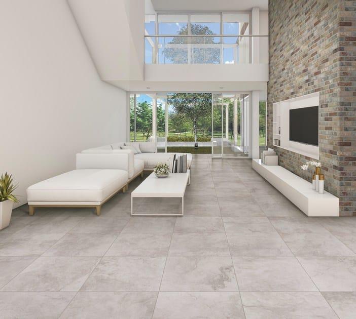 Suelos de gres para interiores elegant suelos y de gres - Gres para exteriores ...