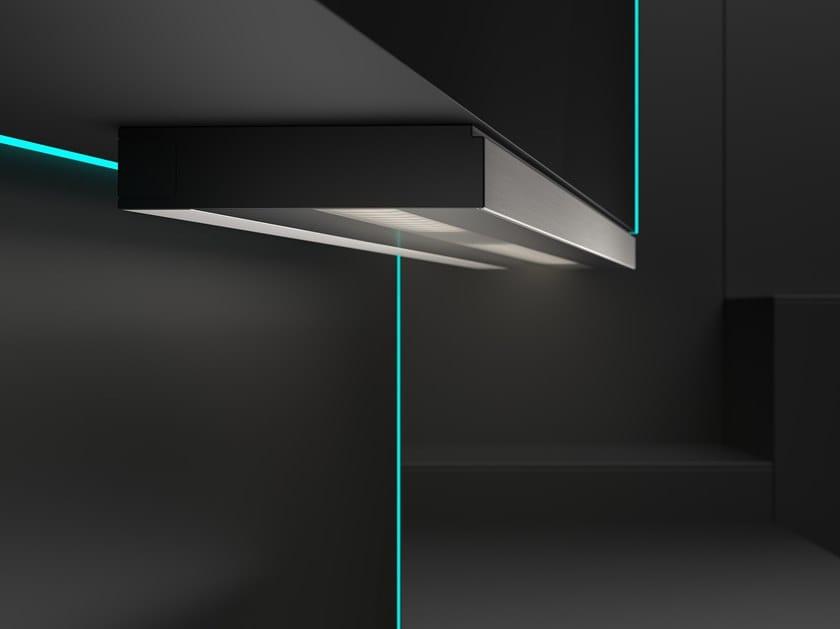 Illuminazione per mobili area by holy trinity