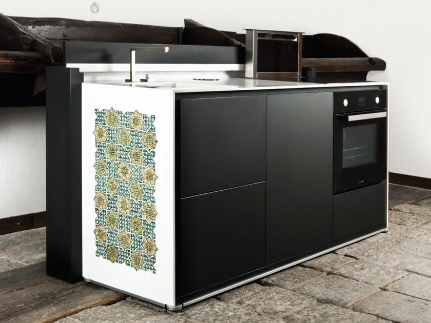 Betacryl® Mini Kitchen ARETUSA by Artema