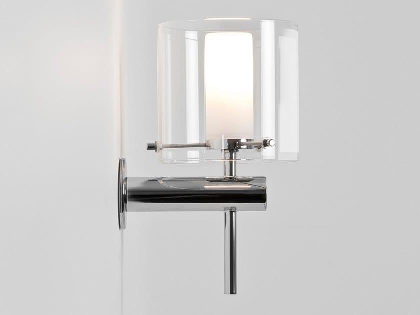 AREZZO | Lampada da parete