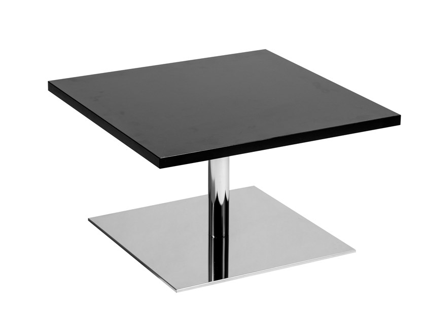 Square melamine table ARGENTINA by AP Factor