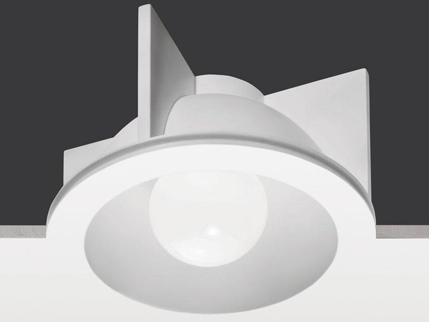 Coral® wall lamp / ceiling lamp ARGIA by Buzzi & Buzzi
