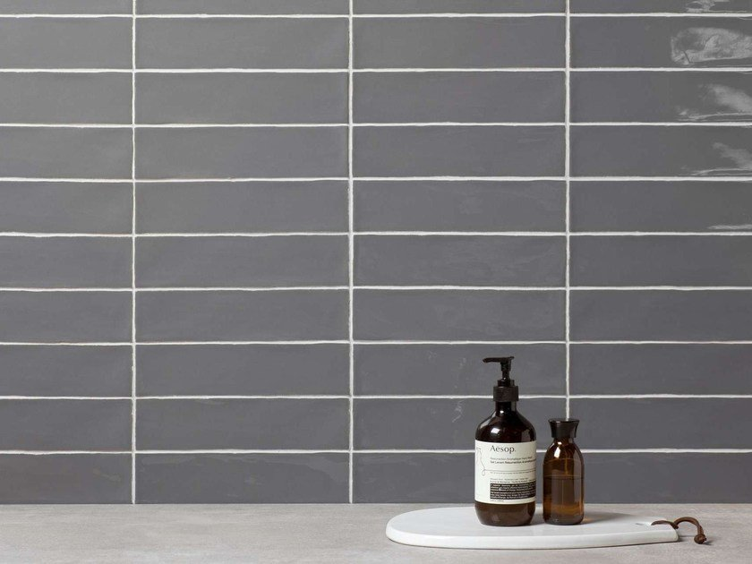Ceramic wall tiles / flooring ARGILA POITIERS by Harmony