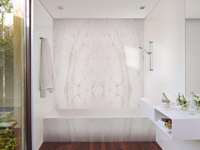 Marble wall tiles ARGOS by Levantina