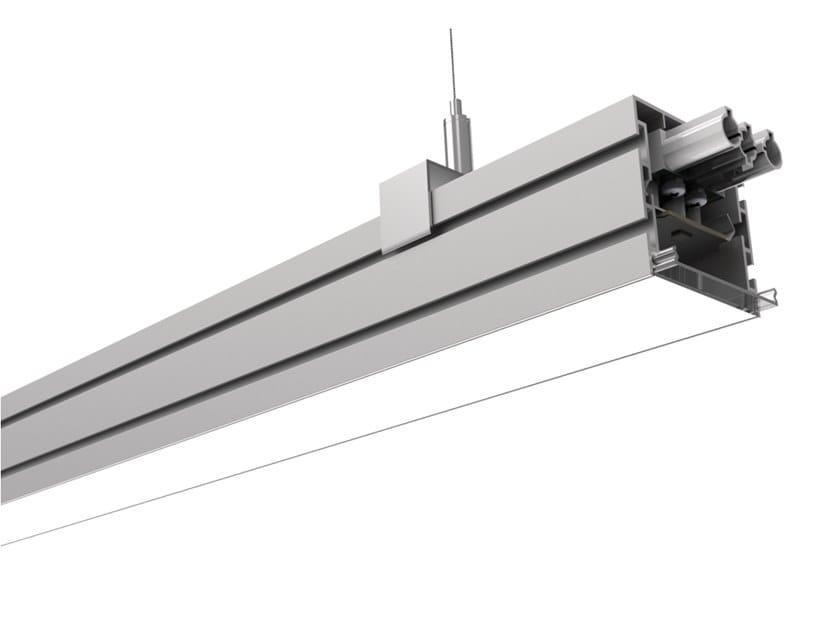 LED pendant lamp ARGUS ONE LED SYSTEM by LUG Light Factory