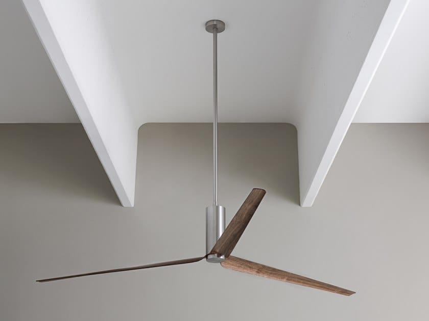 Ventilatore da soffitto ARIACHIARA 01 by Ceadesign