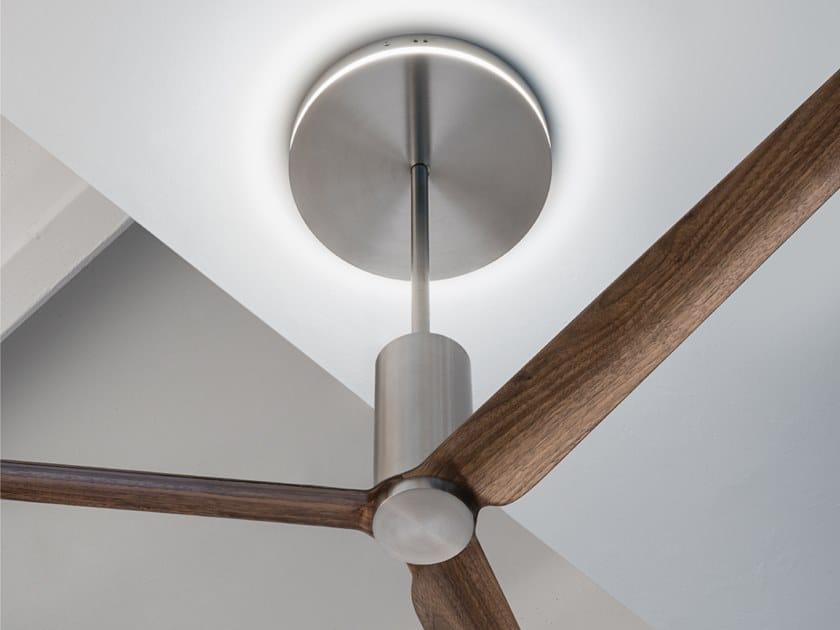 Ventilatore da soffitto ARIACHIARA 02 by Ceadesign