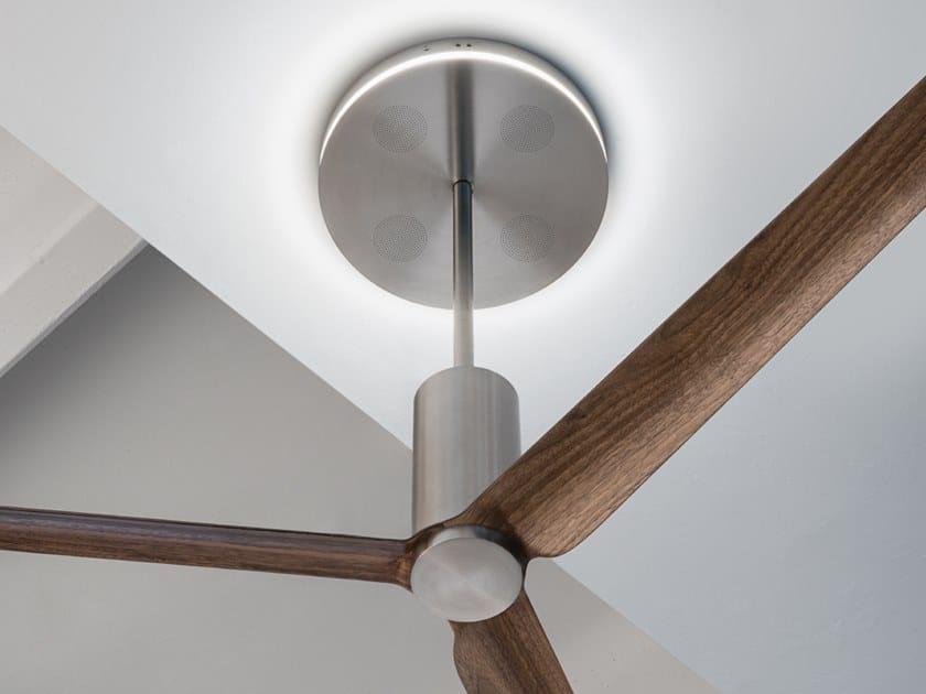 Ventilatore da soffitto ARIACHIARA 03 by Ceadesign