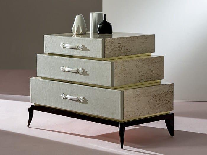 Briar chest of drawers GHIBLI by Rozzoni