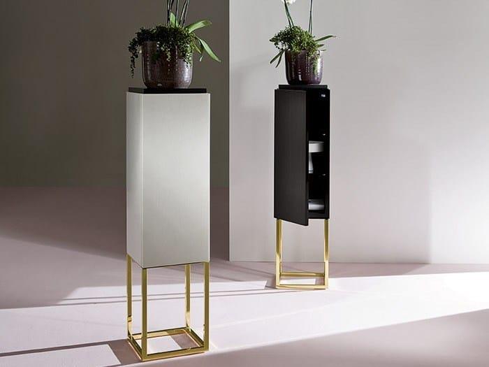 Ash pedestal OSTRO by Rozzoni