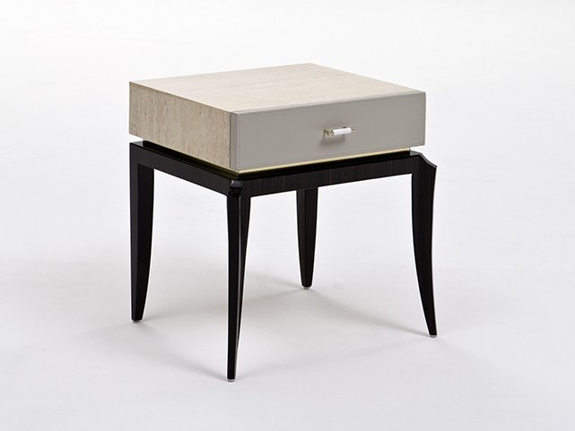 Briar bedside table BREVA by Rozzoni