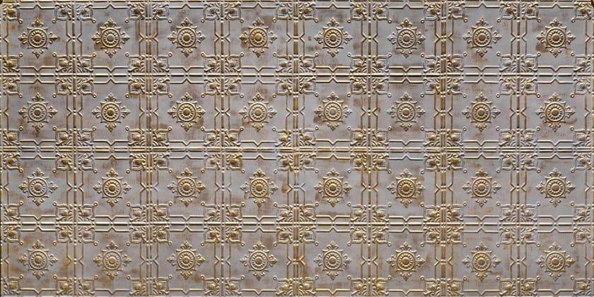 ARIETTA gris d'or