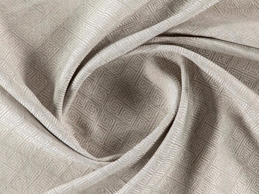 Jacquard washable polyester upholstery fabric ARILLA by More Fabrics