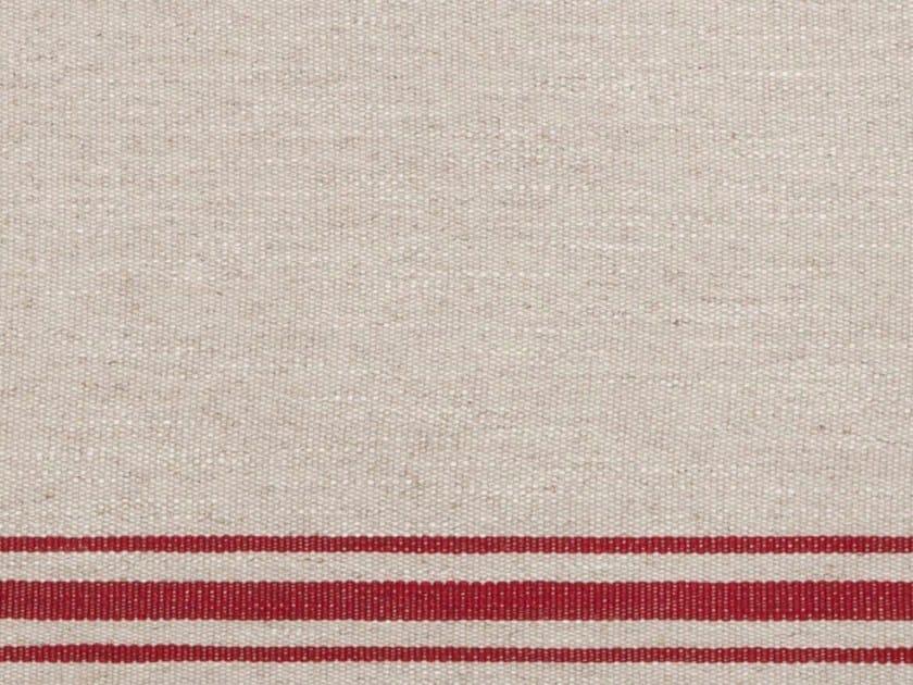 Striped fabric ARIZONA LISTADO by Gancedo