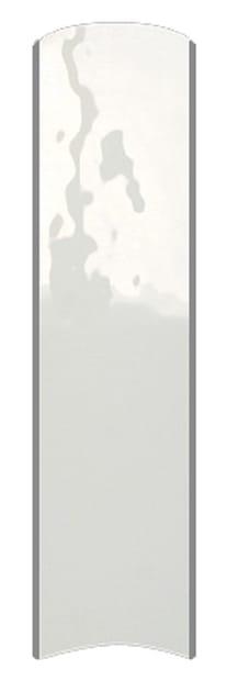 15 x 60 bianco