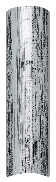 15 x 60 bianco nero
