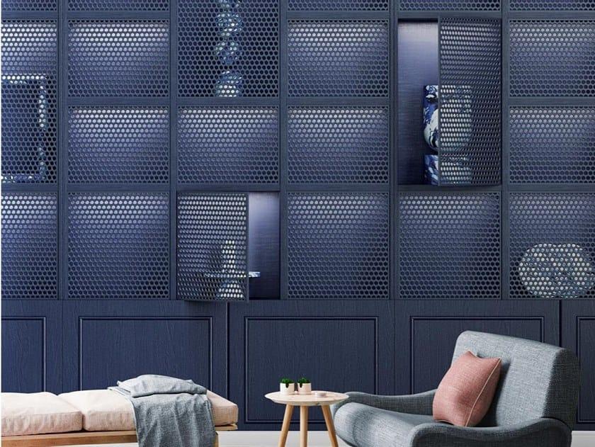 Papel de parede ecológico de tecido não tecido ARMARIUM by Wallpepper Group