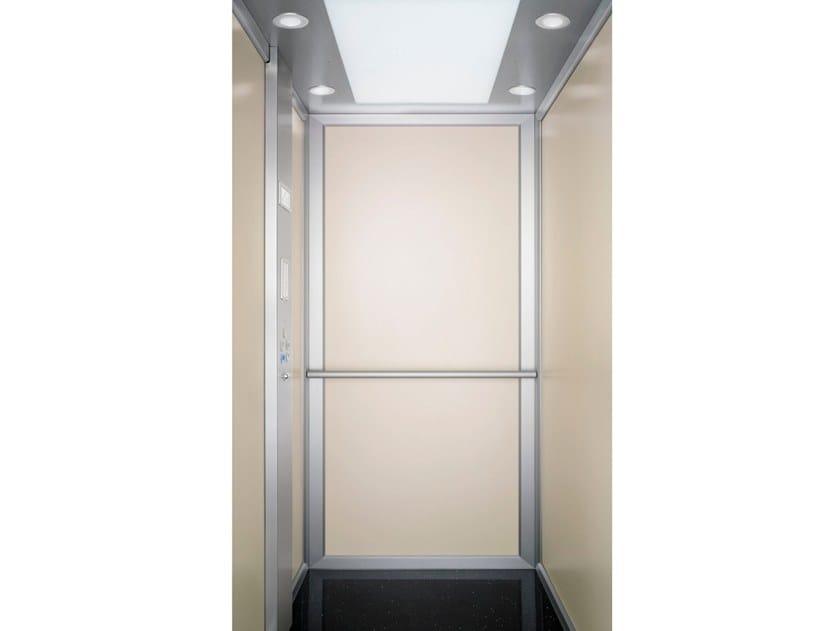 House lift ARMONICO by KONE