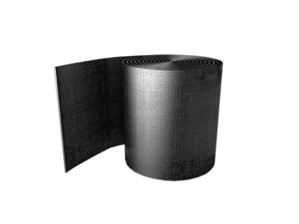 Carbon fibre reinforcing fabric ARMOSHIELD C - QUADRAX by DRACO ITALIANA