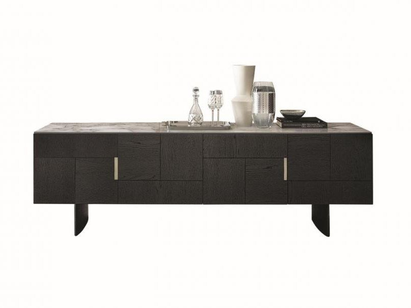 Sideboard with drawers ARNE | Sideboard by Casamilano
