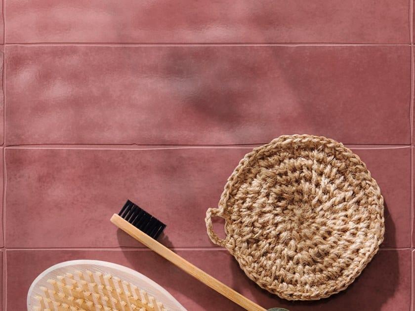 Rivestimento in ceramica bicottura AROMA DM by Imola