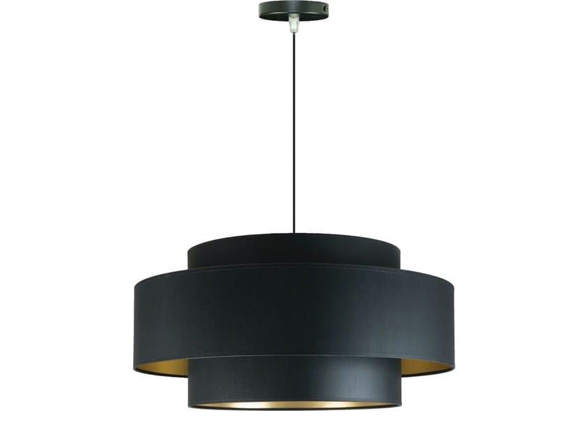Pendant lamp AROUND by Brossier Saderne