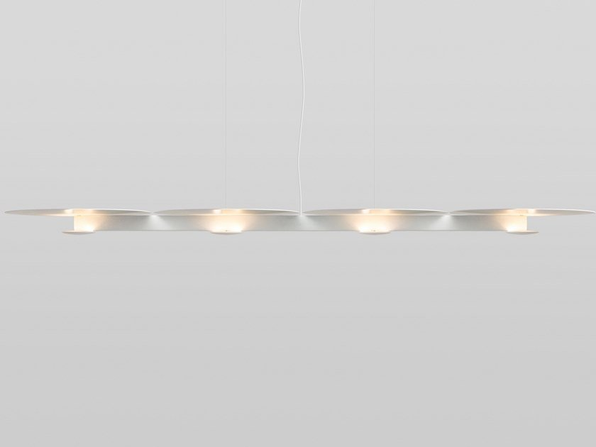 LED aluminium pendant lamp ARRAY by ANDlight