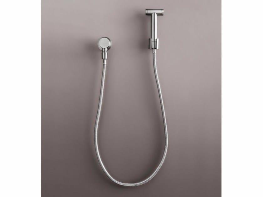 Metal toilet-jet handspray ART. 8404 | Toilet-jet handspray by Fantini Rubinetti