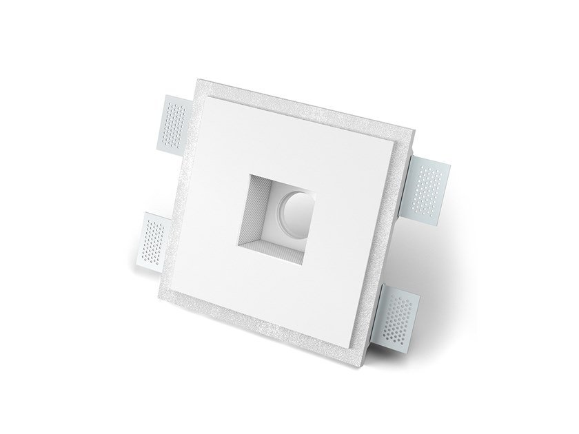 LED recessed Cristaly® spotlight M005 | Recessed spotlight by 9010 novantadieci