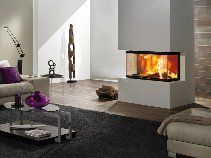 Fireplace insert ARTE 3RL-100H by SPARTHERM