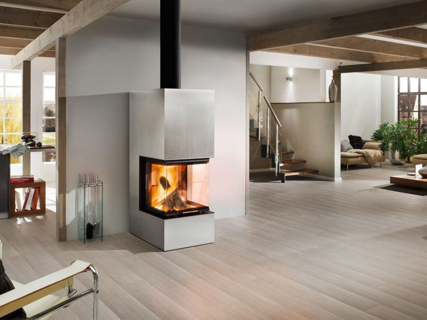 Wood-burning stove ARTEMIS by SPARTHERM