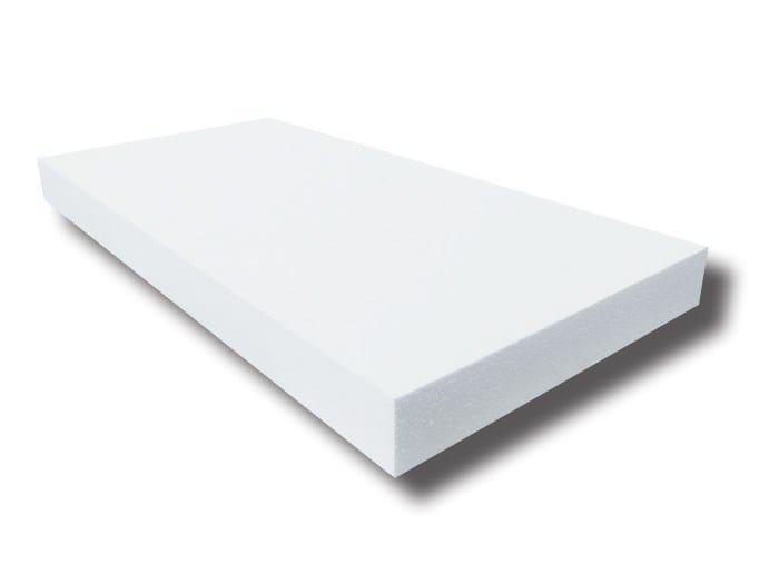 Thermal insulation panel ARTICO 33 ETICS by S.T.S. POLISTIROLI