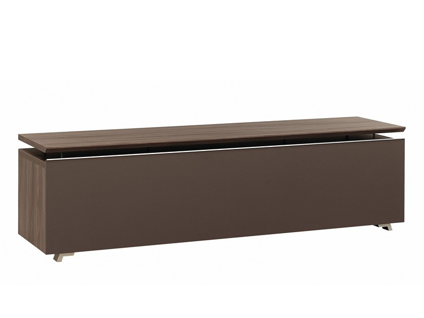 Low unit 2 drawers ARTIGO | Sideboard with drawers by GAUTIER FRANCE