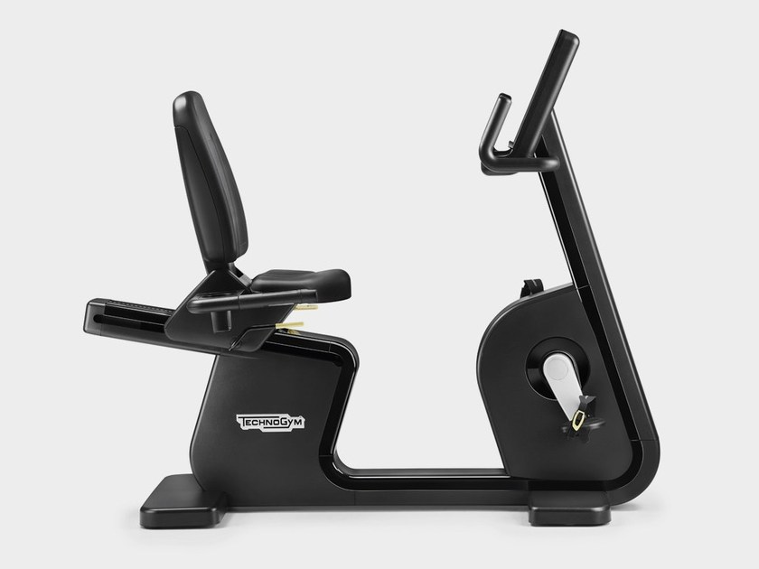 Exercise bike ARTIS® RECLINE by Technogym