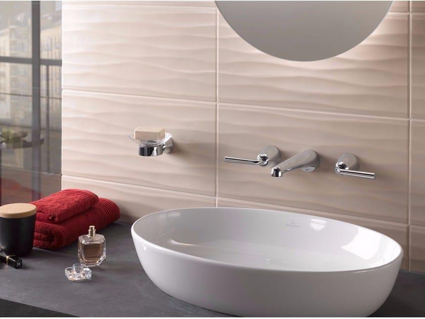 Countertop TitanCeram washbasin ARTIS by Villeroy & Boch