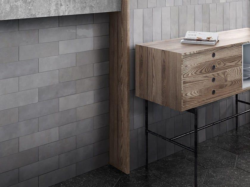 Indoor Ceramic Wall Tiles Artisan By Equipe Ceramicas