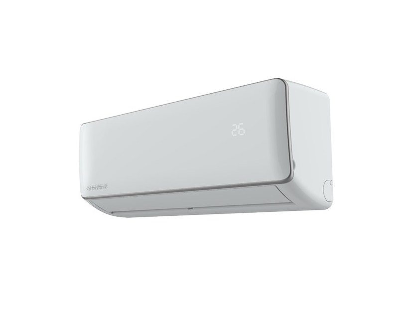 Wall mounted split inverter air conditioner ARYAL iON by OLIMPIA SPLENDID