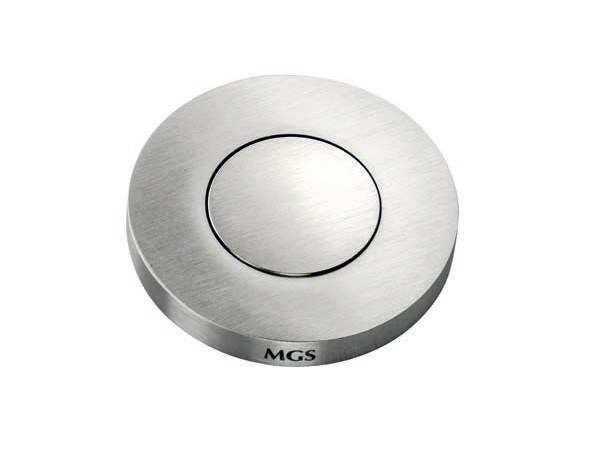 Solid stainless steel Air Switch AS1 | Air Switch by MGS