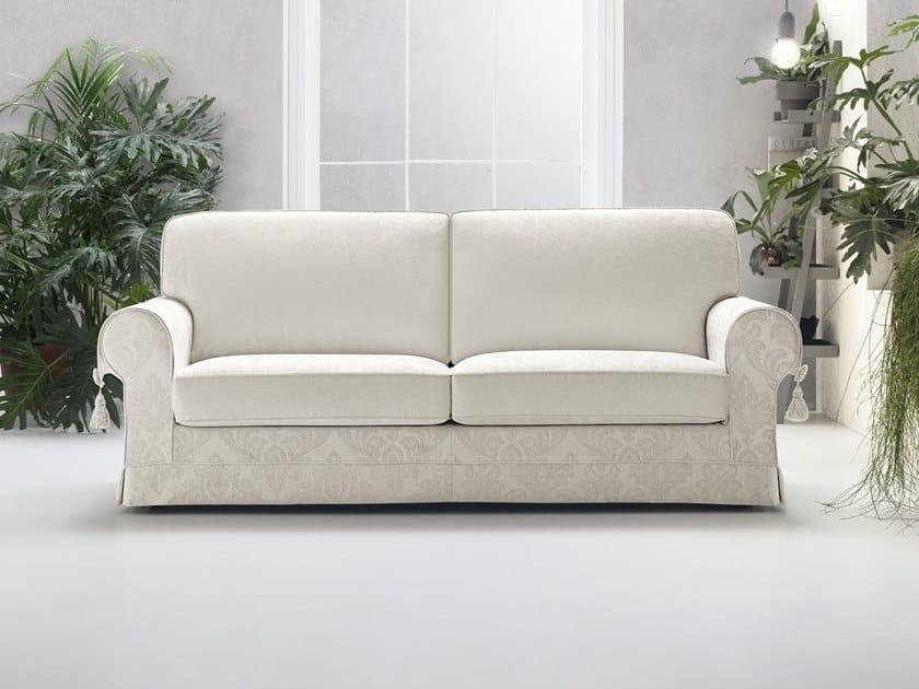 3 seater fabric sofa ASCOT by Felis