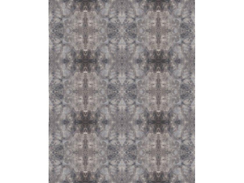 Leather rug ASH by Miyabi casa