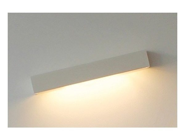 LED wall light ASINELLI by GESSO