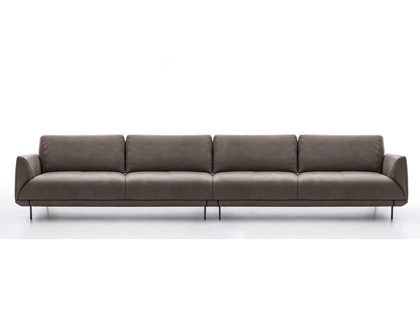 ASSAGO | Sofa By NICOLINE