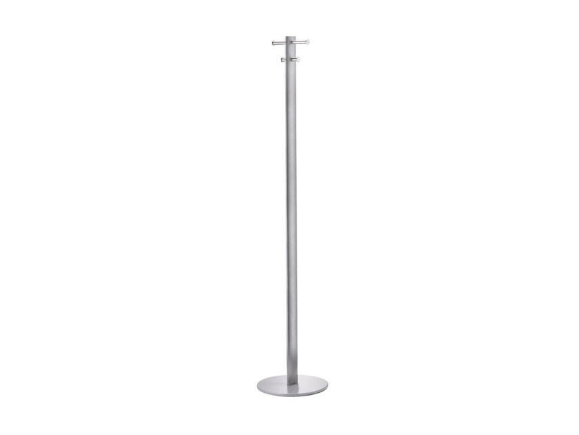 Steel coat stand ASTA by rosconi