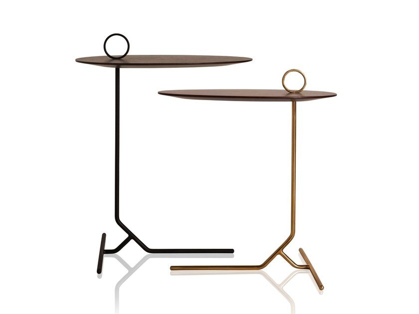 Side table ASTI | Side table by Sollos