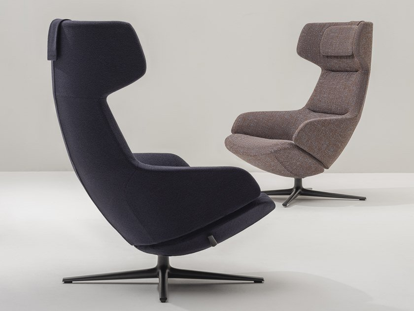 ASTON CLUB | Armchair