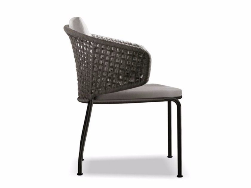 minotti outdoor furniture. Outdoor Chair ASTON \ Minotti Furniture T