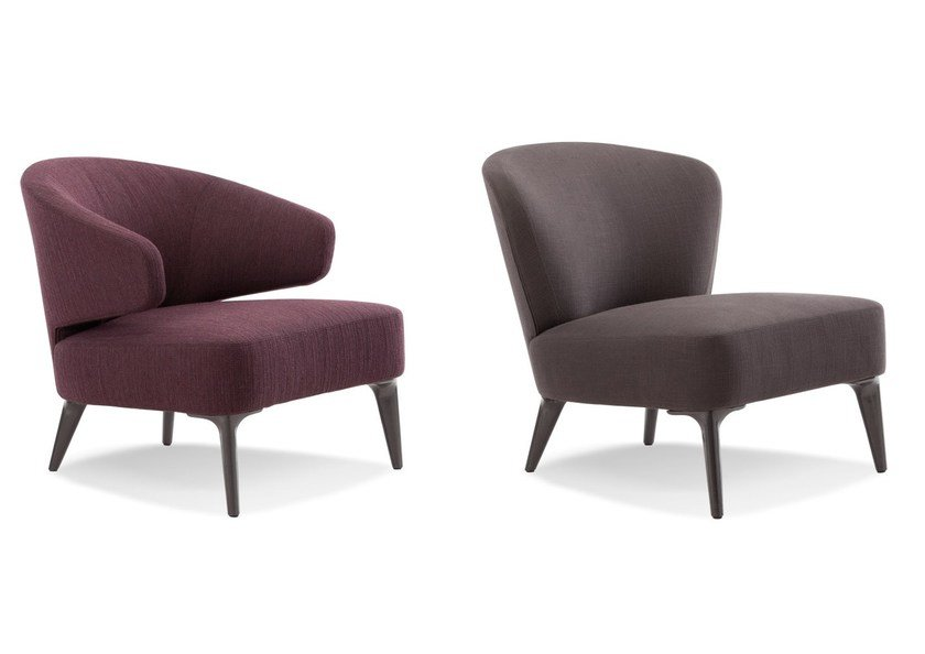 Armchairs by Minotti | Archiproducts